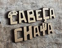 Cabeça Chata (Logo e Campanha)