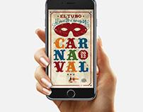 Carnaval El Tubo 2012