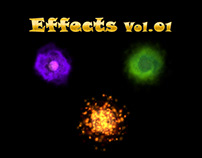 Effects Vol.01