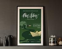 Pen Show Poland 2019