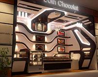 Coin Chocolat, étude et réalisation: www.foxnas.com