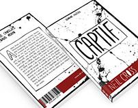 Neil Cross _ Book Cover
