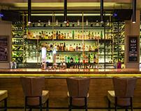 Monk | Wine Bar