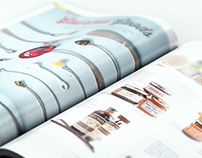 417 Magazine: Gourmet Goods