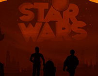 star wars [poster]