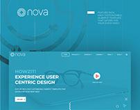 NOVA - HubSpot Marketplace Template