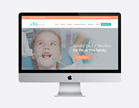 Vita Dental | Website Design
