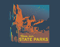 Save Our State Parks