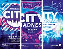 City Flyer Bundle