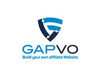 Logo for GV