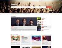 Events Front-Page - Virtualtourist.com