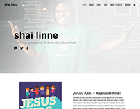 shai linne / Independent Hip-Hop Artist, Author and Spe
