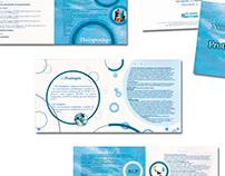 Protoxide d'Azote Brochure Mailing. Air Liquide France