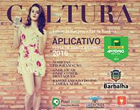 APP Festa de Sto. Antônio 2016 - MKT Digital