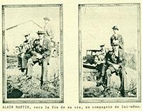 Alain Martin et son temps, 1863-1926