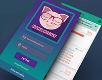 Nerd Piggy Mobile App