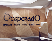 Desperado reception