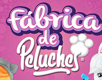 Fabrica de Peluches / Norma / Game