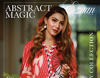 EZAAN COLLECTION BY FATEH
