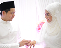 Faizal&Aina 1080HD | Yan, Kedah. September 4&5, 2015