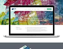 UX/UI Redesign - CDL Jovem Fortaleza