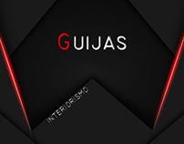 Diseño de Casa de Guijas Guanajuato