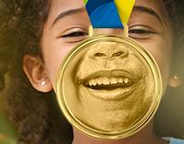 Guarujá de Ouro