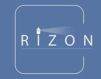 Identité visuelle équipe Orizon - Factory Game 2015/16