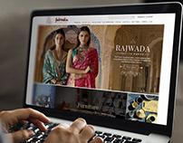 Fabindia - Blog Design