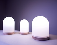 Huoku - light