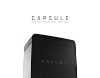 Capsule: An Immersive Experience