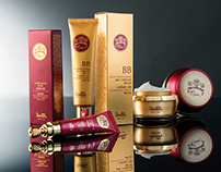 Dzintars perfumery&biocosmetics