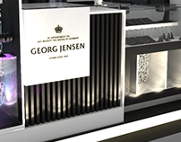 GEORG JENSEN Established 1904