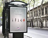 Cumhuriyet Symbol Of The City