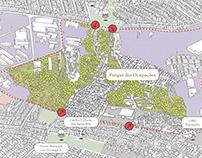 favela's park / parque das ocupações
