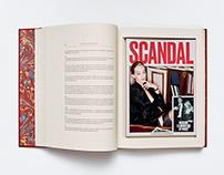 JEAN PAUL GAULTIER - Scandal