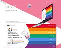 Web Design UTC