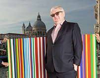 JOSCHKA FISCHER & REM KOOLHAAS - VENEZIA for Allianz