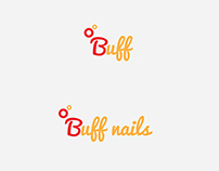 LOGO concepts for a nail polish bottle