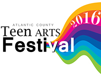 Atlantic County Teen Arts Festival