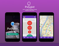 Polyglot App