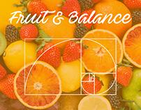 Fruit & Balance