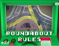 Roundabout Rules - Video Series