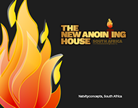 The New Anointing House Website