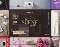 The Scene Creator / Topview