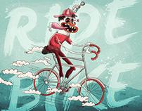 Oh Bike!