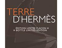 "Terre d'Hermès ""dna"""