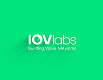 IOVlabs animation