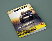 brochure claritt