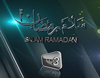 RTB 3 Ramadan Promo Package 2015